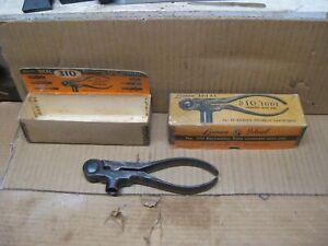 Vintage Lyman Ideal 310 Reloading Tool w/ Original Box  - No Dies