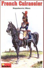Miniart 1/16 Napoleonic French Cuirassier # 16015