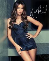 REPRINT 8x10 SIGNED AUTOGRAPHED PHOTO PICTURE KATE BECKINSALE UNDERWORLD SEXY RP