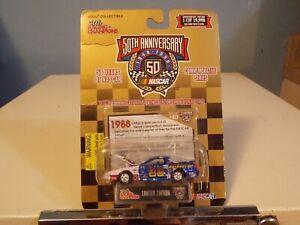 RACING CHAMPIONS PONTIAC FIREBIRD COLLECTOR 50TH ANNIVERSARY RACE CAR