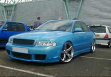 AUDI A4 B5 RS4 LOOK 1994-2000 SIDE SKIRTS  !!!