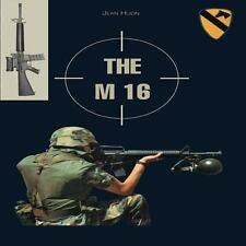 THE M I6 Jean Huon GUN BOOK