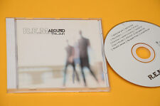 CD (NO LP ) REM AROUND THE SUN ORIG CON LIBRETTO