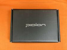 New BlueBird Pidion Bm-170 Windows Mobile 6.5 Rugged Enterprise Pda WiFi