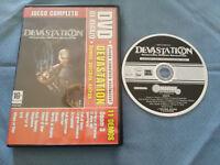 DEVASTATION RESISTANCE BREEDS REVOLUTION JUEGO PC DVD-ROM ESPAÑA