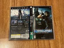 Crisis Core Final Fantasy Vii Japan Ver Psp