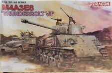 Dragon Model Kit 1/35 Sherman M4A3E8 Thunderbolt VII US Army WWII Armor 6183