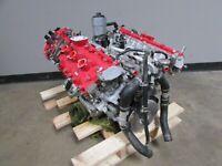 Ferrari 488, Long Block Engine Assembly, Used