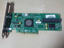HP Lsi Logic SAS3042E-HP adaptador de bus PCI-E 447430-001