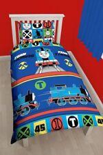 Linge de lit et ensembles Thomas en polyester avec des motifs Pour enfant