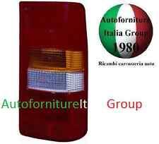 FANALE FANALINO STOP POSTERIORE DX FIAT SCUDO 95>07 1995>2007