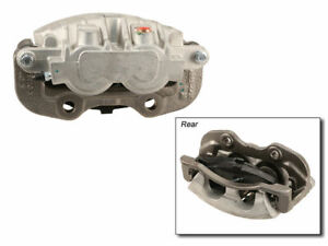 For 2002-2004, 2006 Chevrolet Silverado 1500 Brake Caliper AC Delco 31729CH