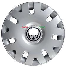 Copricerchio grigio coppa ruota borchia coppone diametro 14 per POLO 2003>