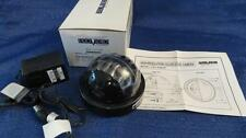 """Speco CVC-646HR Color 1/3""""CCD High Resolution Dome Camera 3.6mm Wideangle Lens"""