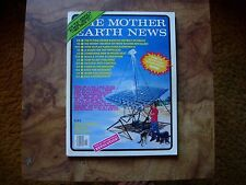 The Mother Earth News Magazine July/August 1978