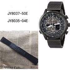 Original  C ITIZEN 23mmJY8037-50E JY8035-04E Watchband Bracelet