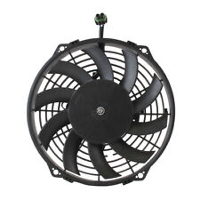 NEW RADIATOR FAN FITS BOMBARDIER ATV/UTV OUTLANDER 650 800 709-200-124 709200124