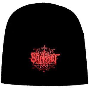 Slipknot - Embroidered Logo Official Licensed Beanie Hat