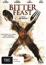 Bitter Feast (DVD, 2011)
