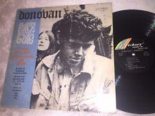 DONOVAN - FAIRY TALE - VINTAGE HICKORY RECORDS LP - LP-127