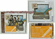 J-POP TOHOSHINKI Share The World/We Are Taiwan CD+bonus