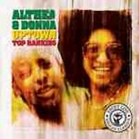 Althea And Donna - Uptown Top Ranking (NEW CD)