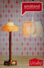 Lundby 60.6042 Puppenhaus Smaland Lampenset - 1:18