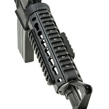 "Ncstar VISM .223 5.56 KeyMod Handguard - Carbine Length 6.5"" Picatinny Aluminum"