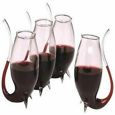 Oenophilia 303210 Porto Sippers Set 4