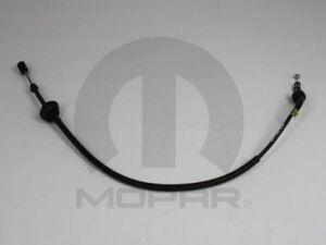 Accelerator Cable Mopar 53031626AC