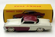 Studebaker Commander - Modell Bj. 1955,M.1: 43,Creamy White,Dinky Toys / Atlas
