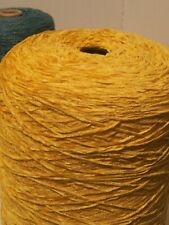 Bamboo Rayon Chenille 1450 Ypp Starburst Weaving Knitting combined shipping 10$
