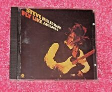 STEVE MILLER BAND - Fly Like an Eagle - NEW 24k GOLD CD DCC Japan SS Audiophile