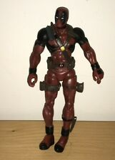 Marvel Action Figure Iron Man?  7 1/2""