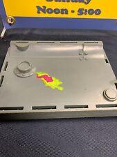 Teenage Mutant Ninja Turtles Sewer Playset Small Base Floor Part Grey TMNT