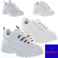 Scarpe Sneakers Uomo Donna Da Passeggio Ginnastica Corsa Sport Jazz Shadow s31x