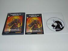 Warhammer 40,000 Codex Enemies of the Empire Army List GAMES WORKSHOP (PC)