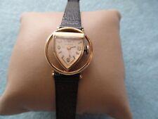 Swiss Made Vintage Mechanical Wind Up Juvenia Ladies Watch - Unusual