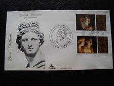 VATICAN - enveloppe 1er jour 29/9/1977 (B14)