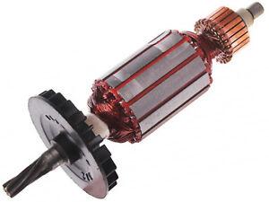 Anker Rotor Motor Ersatzteile BOSCH GBH 2-24 DSR GBH 2 SR GBH2-24DSR GBH2 SPIT