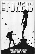 IMAGE COMICS : POWERS #20 2002 FIRST PRINT