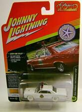 1965 '65 PONTIAC GTO POLICE COP CAR BTH JOHNNY WHITE LIGHTNING CHASE CAR 1 OF 25