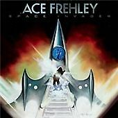Ace Frehley - Space Invader CD 2014 NEW SEALED