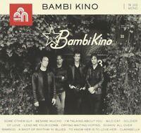 BAMBI KINO - BAMBI KINO  CD NEW