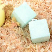 2.5cm Hamster Rabbit Rat Guinea-pig Calcium Mineral Grindin Cube Q5V7 Chew P9B1