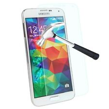 PELLICOLA TEMPERATA ANTI ROTTURA per SAMSUNG GALAXY S4 GT i9505 DISPLAY VETRO