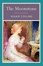 The Moonstone (Arcturus Classics),Wilkie Collins,Excellent Book mon0000065010