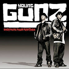 Brothers from Another [Clean] [Edited] by Young Gunz (CD, May-2005,...
