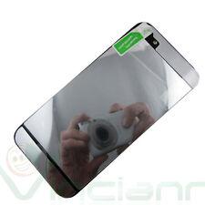 Pellicola Mirror Specchio POSTERIORE per iPhone 5 5S SE protezione display