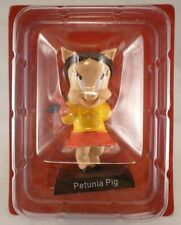 Warner Bros Looney Tunes PETUNIA PIG - Hobby&Work metal sealed figure